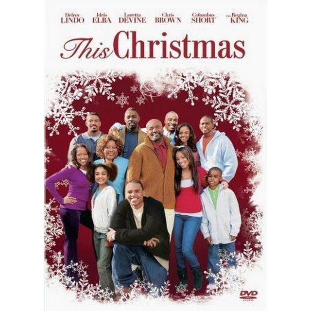 This Christmas [DVD] [2007] [Region 1] [US Import] [NTSC]